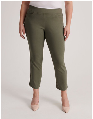 Regatta Essential Stretch Crop Pant