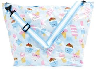 Iscream Ice Cream Treats Weekender Bag