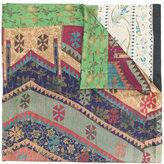 Pierre Louis Mascia Pierre-Louis Mascia - printed scarf