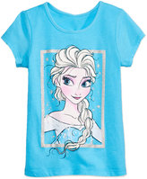 Disney Disney's® Frozen Elsa Graphic-Print T-Shirt, Toddler & Little Girls (2T-6X)