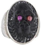 Valentino Baboon Ring