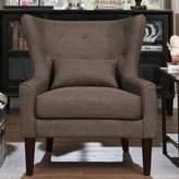 Three Posts Millett Wingback Chair