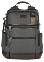 Tumi Alpha Bravo Knox Nylon Backpack