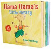Bed Bath & Beyond Llama Llama's Little Library Board Book Set