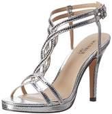Menbur Women's Tiflis 1 T-Brace silver Size: