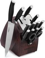 Calphalon Contemporary 14-pc. Cutlery Set With SharpIN Technology