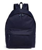 Nanamica CORDURA® twill backpack