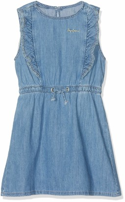 Pepe Jeans Girl's Anabella Dress