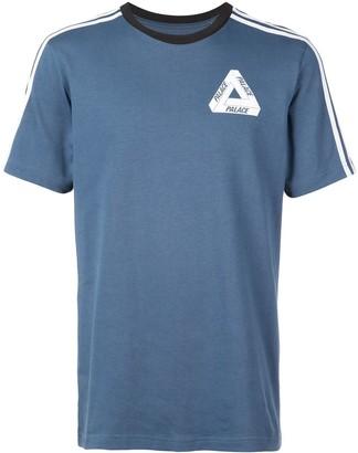 Palace x Adidas logo T-shirt