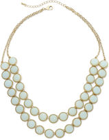 JCPenney MIXIT Mixit Two-Row Necklace