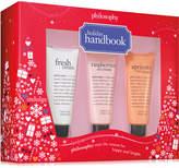 philosophy 3-Pc. Holiday Handbook Gift Set