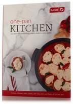 """Dash Kitchen DASH """"One-Pan Kitchen"""" Skillet Cookbook"""