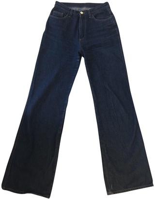 Rodebjer Blue Denim - Jeans Trousers for Women