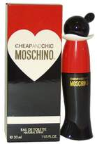 Moschino Cheap & Chic 1 oz Eau De Toilette Spray