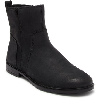 Ecco Touch Suede Ankle Boot