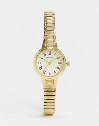 Sekonda bracelet watch exclusive to ASOS