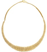 Aurelie Bidermann Marisa gold-plated necklace