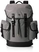 Ben Sherman Men's Cargo Pocket Backpack