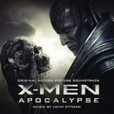 John ottman - X men:Apocalypse (Osc) (CD)