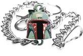 Star Wars Boba Fett Wallet Chain