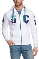 Cipo & Baxx Men's Sweatshirt - -
