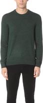 Club Monaco Merino Side Button Sweater