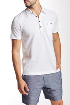 Farah Lester Short Sleeve Polo