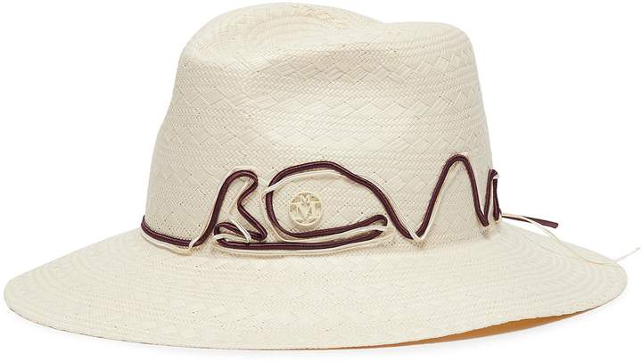 ee274bf747981 Paper Straw Hat - ShopStyle