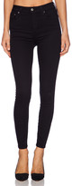 Lovers + Friends Mason High Rise Skinny Jean. - size 23 (also