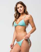 Full Tilt Tie Side Bikini Bottoms