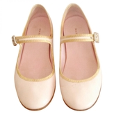 Marc Jacobs Pink Leather Ballet flats
