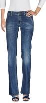 Dondup Denim pants - Item 42599053