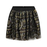 Relish RelishGirls Sequin Tulle Skirt