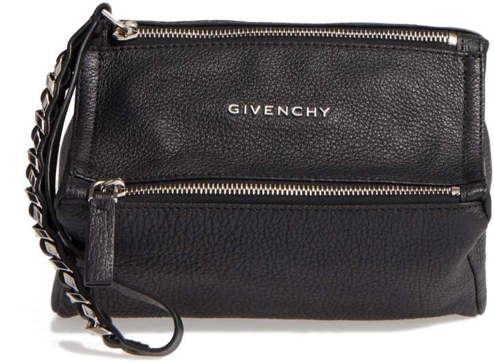Givenchy Pandora Wristlet Clutch
