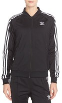 Women's Adidas Originals Supergirl Track Jacket