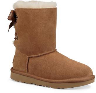 UGG Customizable Bailey Bow II Genuine Shearling Boot