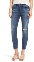 DL1961 Women's Florence Crop Skinny Jeans