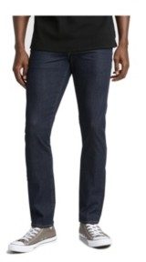 Silver Jeans Co. Men's Ashdown Classic Slim Jean