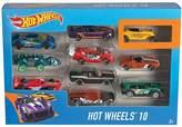 Hot Wheels Basic Car Set