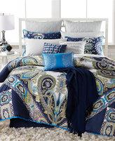 Sunham Eclipse 14-Pc. Queen Comforter Set