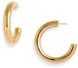 St. John Hoop Earrings