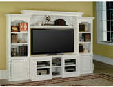 Darby Home Co Centerburg Expandable Entertainment Center