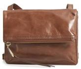 Hobo Glade Leather Crossbody Bag - Brown