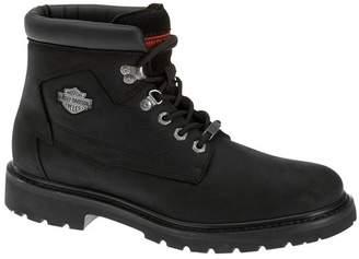 Harley-Davidson Badlands Lace-Up Boot