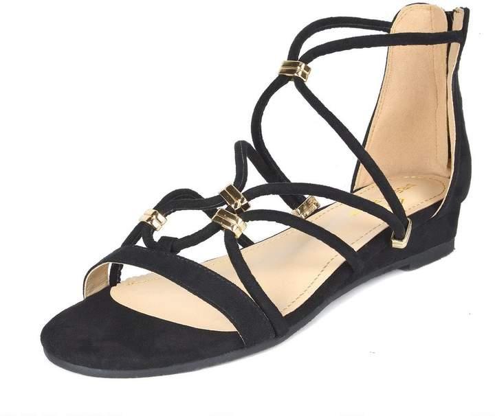 5dc6821697 Low Wedge Platform Sandals - ShopStyle Canada