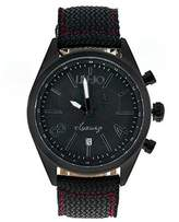 Liu Jo Liu-Jo Wristwatch Men's Camp619 Luxury Fabric Steel