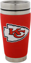 Hunter Manufacturing Kansas City Chiefs 16 oz. Stainless Steel Travel Tumbler
