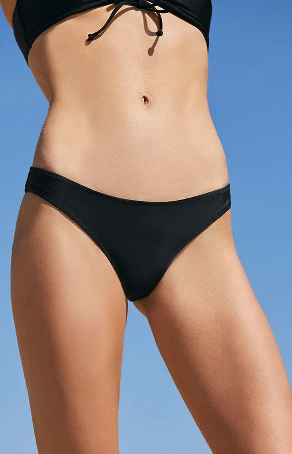 30ed6be984e40 Black Bikini Girl Bottoms - ShopStyle