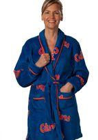 Bed Bath & Beyond University of Florida Ladies Fleece Bathrobe