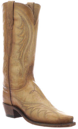 fe05101730b Lily Western Knee Boots